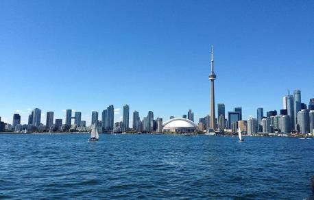 Panorama Toronta