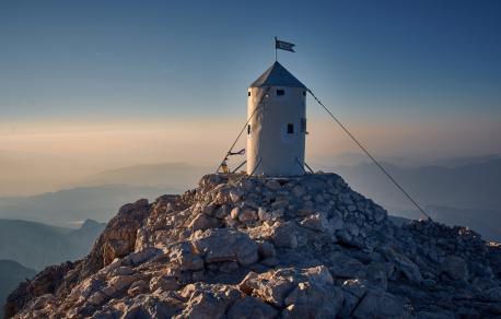 Aljažev stolp – Ohranimo naš simbol
