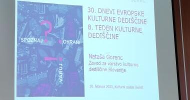 Odprtje DEKD in TKD 2020 bo v Semiču