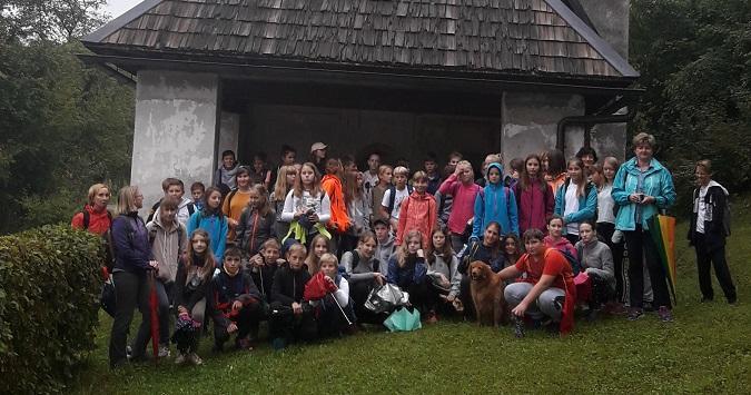 Po poteh kulturne dediščine z Majo Vrtačnik