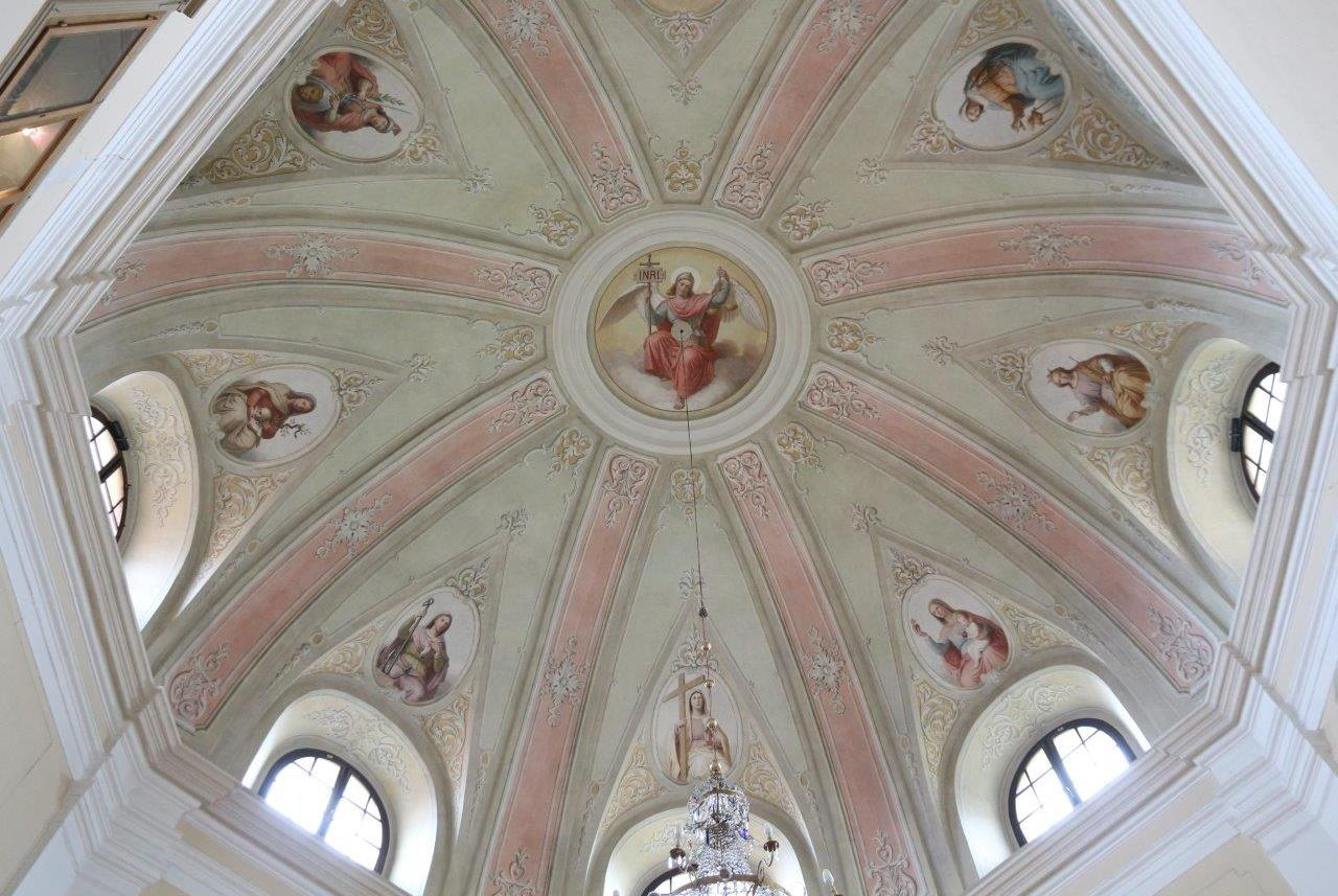 Škofja loka, Loka Castle