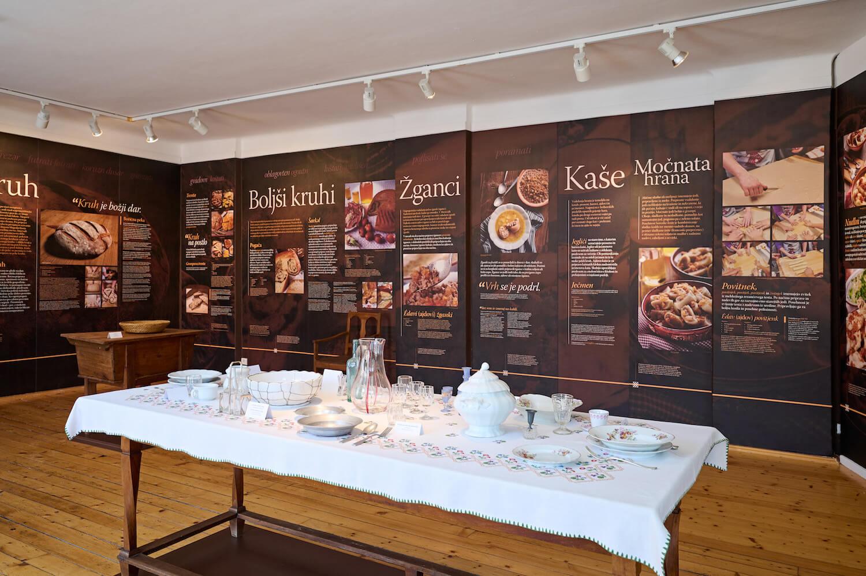 Razstava Koroška košta 0, Koroški pokrajinski muzej, Muzej Ravne na Koroškem, foto Tomo Jeseničnik, arhiv KPM