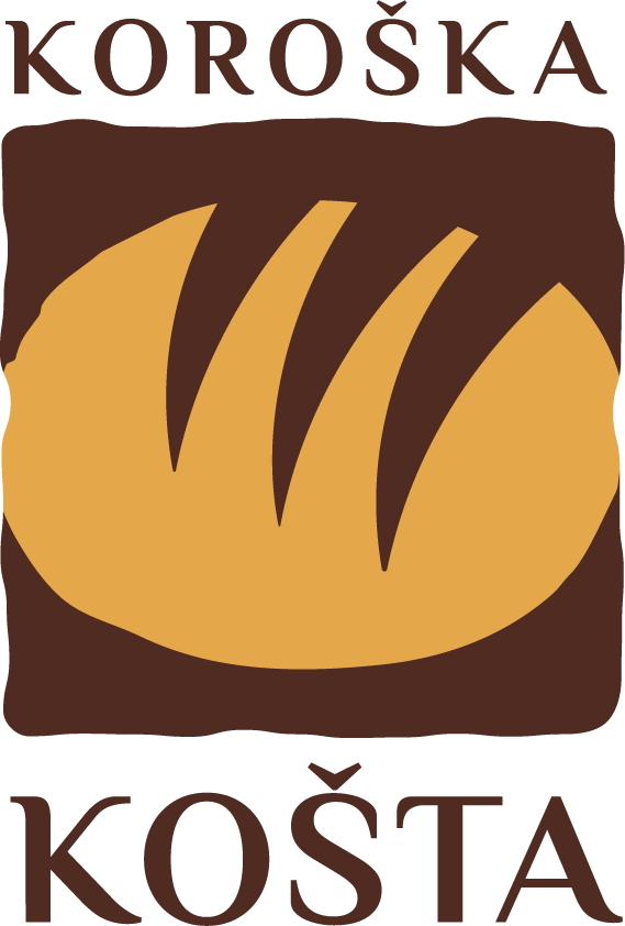 Razstava Koroška košta 3 , logo, Koroški pokrajinski muzej, Muzej Ravne na Koroškem