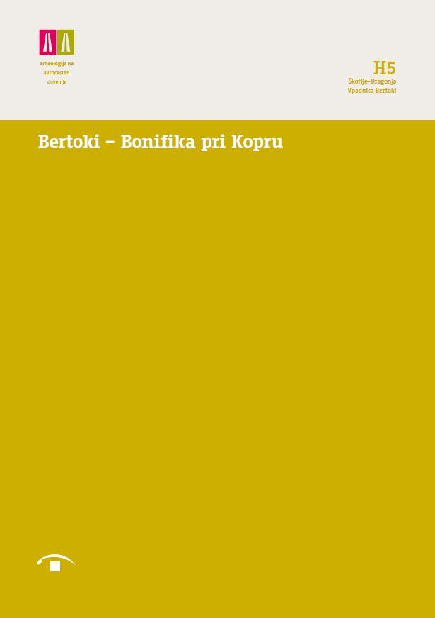 Bertoki – Bonifika pri Kopru