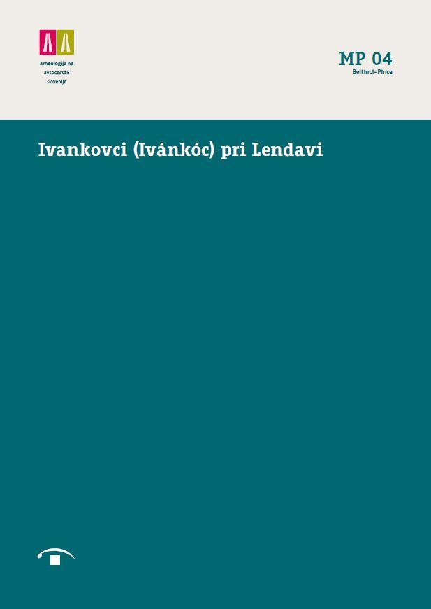 Ivankovci (Ivankóc) pri Lendavi