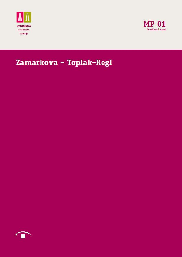 Zamarkova – Toplak-Kegl